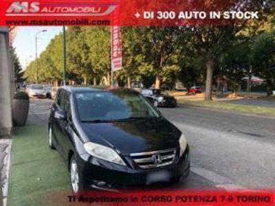 usata Honda FR-V 2.2 16V i-CTDi Comfort Plus Unicoprop