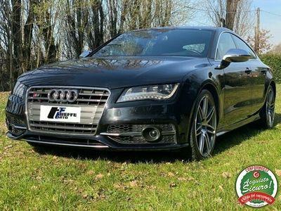 usata Audi S7 SPB 4.0 V8 TFSI quattro S tronic