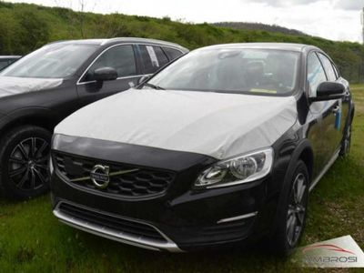 used Volvo S60 CC D3 Geartronic **KM0**