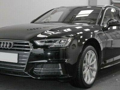 usata Audi A4 Avant 2.0 Tdi 150 Cv S-line Sport Led Navi