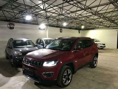usata Jeep Compass 2.0 Multijet II aut. 4WD Limited - AUTOMATICO