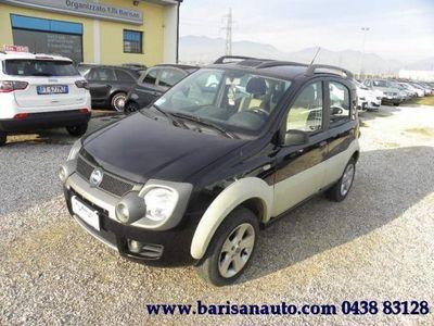 usata Fiat Panda Cross 1.3 MJT 16V 4x4 rif. 10715319