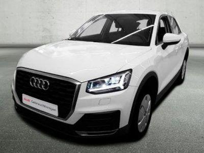 used Audi Q2 Q21.0 TFSI del 2018 usata a Assago