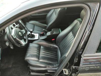 usado Alfa Romeo 159 2.4 JTDm 20V 210 CV Sportwagon Exclus