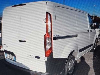 usata Ford Custom Transit270 2.0 TDCi 130 PC Furgo