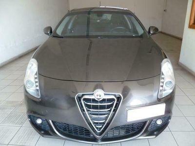 usata Alfa Romeo Giulietta 2.0 JTDm-2 170 CV Progression