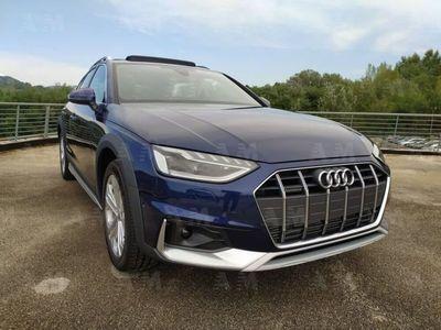 usata Audi A4 Allroad 45 TDI tiptronic nuova a Pratola Serra