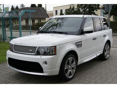 usata Land Rover Range Rover Sport TDV6 Autobiography