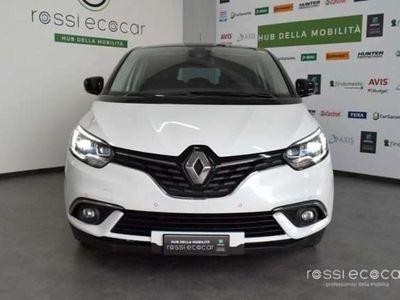 usata Renault Scénic ScenicdCi 8V 110 CV Energy Bose