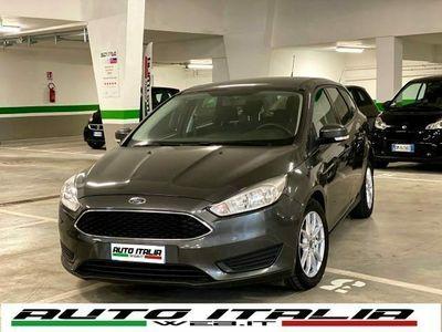 usata Ford Focus 1.5 TDCi 120 CV Start#CLIMA#VOL.MULTIF#BLUETOOTH