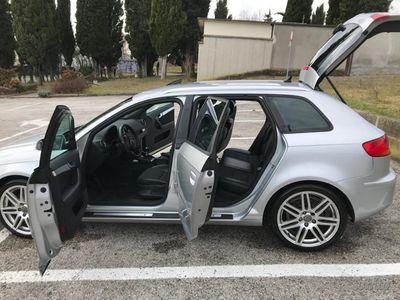 usado Audi A3 sline 170cv