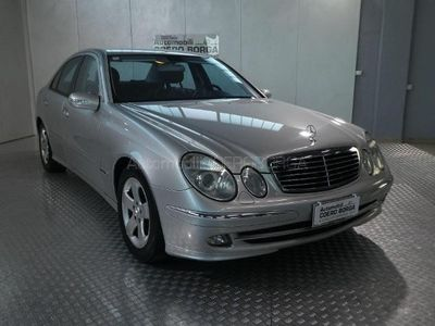 used Mercedes E280 Classe ECDI AVANTGARDE