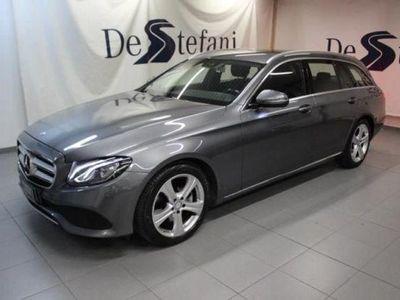 usata Mercedes E220 Classe - S213 SW Diesel SW 220d Business Sport au