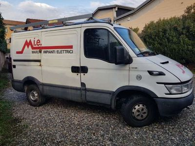 usata Iveco Daily 35/29