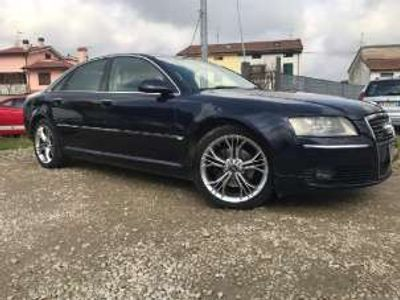 usata Audi A8 Tre volumi Diesel