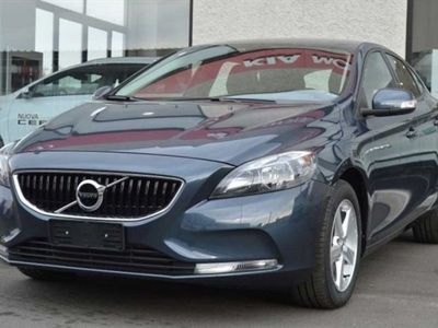 used Volvo S40 D3 Geartronic Kinetic