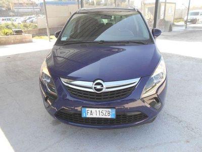 usata Opel Zafira Tourer 1.6 CDTI 136cv S&S Elective