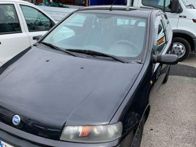 brugt Fiat Punto 1.2 benz anno 2003