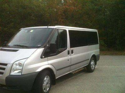 usata Ford Transit 330L 2.2 TDCi/140 PL-TM Combi