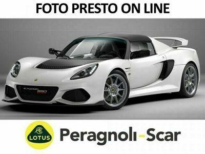 usata Lotus Exige sport 390 final edition