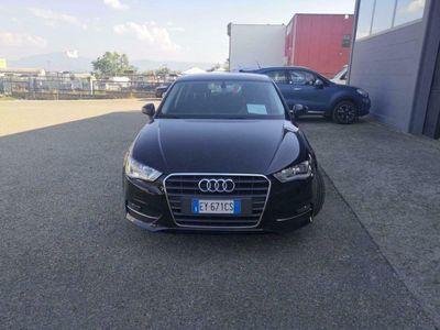 usata Audi A3 SPB 1.6 TDI S tronic Ambition