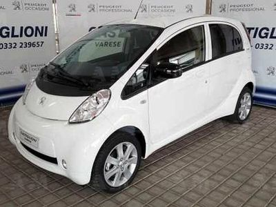 used Peugeot iON Active nuova a Varese