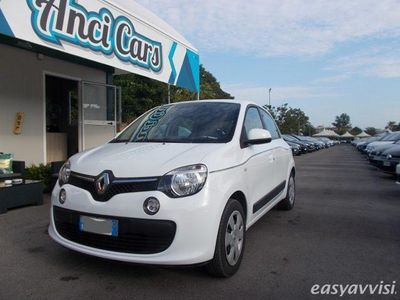 brugt Renault Twingo SCe Lovely CON IMP. A GPL