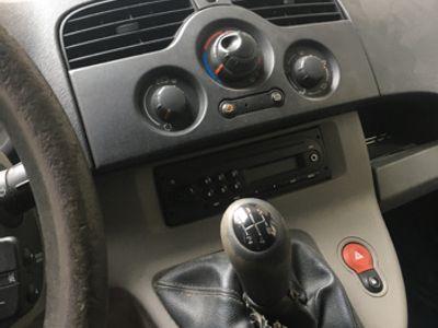 usata Renault Kangoo anno 2009 km 206.000 circa