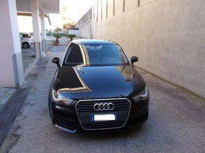 usata Audi A1 1.4 TFSI Attraction cambio automatico