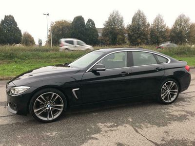 usata BMW 420 Gran Coupé Serie 4 G.C. (F36) Advantage*EURO6B