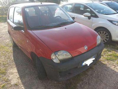 używany Fiat Seicento - 2003