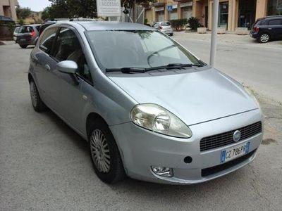 gebraucht Fiat Grande Punto 1.2 3 porte Dynamic