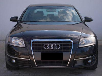 brugt Audi A6 2.0 16V TDI Advanced