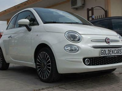 usata Fiat 500 1.2 69CV Lounge Clima Tetto Vari Colori Km-14181