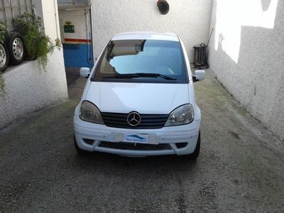 used Mercedes Vaneo 1.7 CDI Family