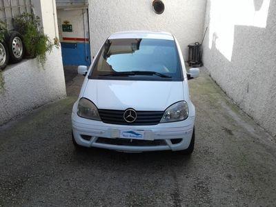 gebraucht Mercedes Vaneo 1.7 CDI Family