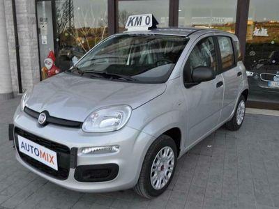 usata Fiat Panda 1.2 69cv KM 0
