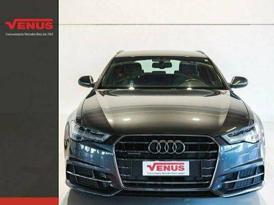 usata Audi A6 IV 2015 Avant Diesel Avant 2.0 tdi Business plus quattro 190cv s-tro