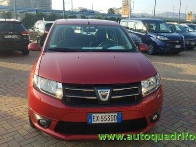 usata Dacia Sandero 900 TCe 12V 90CV Lauréate