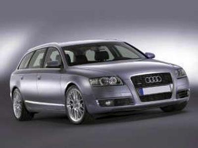usata Audi A6 3.0 V6 TDI F.AP. qu. Av. Diesel