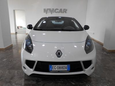 usata Renault Wind 1.2 Tce 100cv Collection Usato