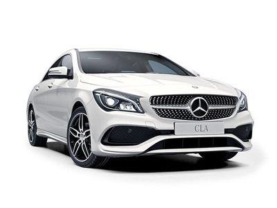 usata Mercedes CLA200 Premium