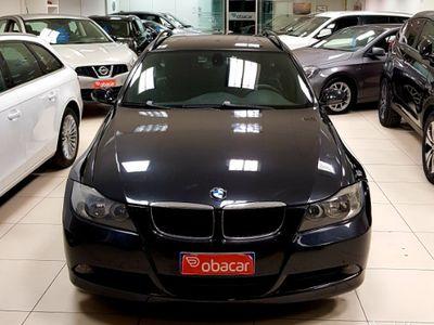 usado BMW 318 d touring 143cv full optional diesel