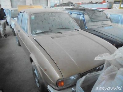 usado Alfa Romeo Alfasud 4 porte benzina