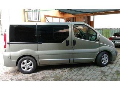 usata Opel Vivaro 29 2.0 Cdti 120cv Pc-tn Cosmo N1 5 Posti Usato