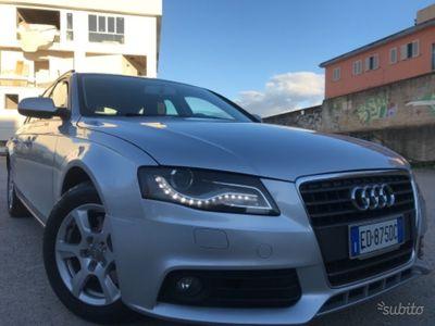 usado Audi A4 sw 2.0 tdi automatica restyling nuova 2010