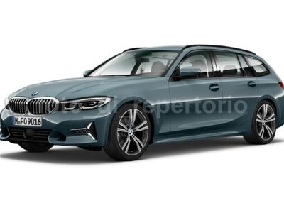usata BMW 320 SERIE 3 TOURING d xDrive Touring Luxury
