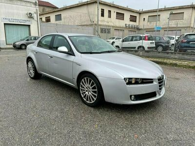 usata Alfa Romeo 159 1.9 multijet 150 cv 2006