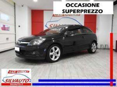 usata Opel Astra GTC 1.9 cdti 120cv 3 porte diesel