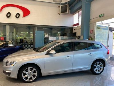 usata Volvo V60 D4 AWD Geartronic Business